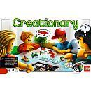 """LEGO Games Creationary (3844) -  LEGO - Toys""""R""""Us"""