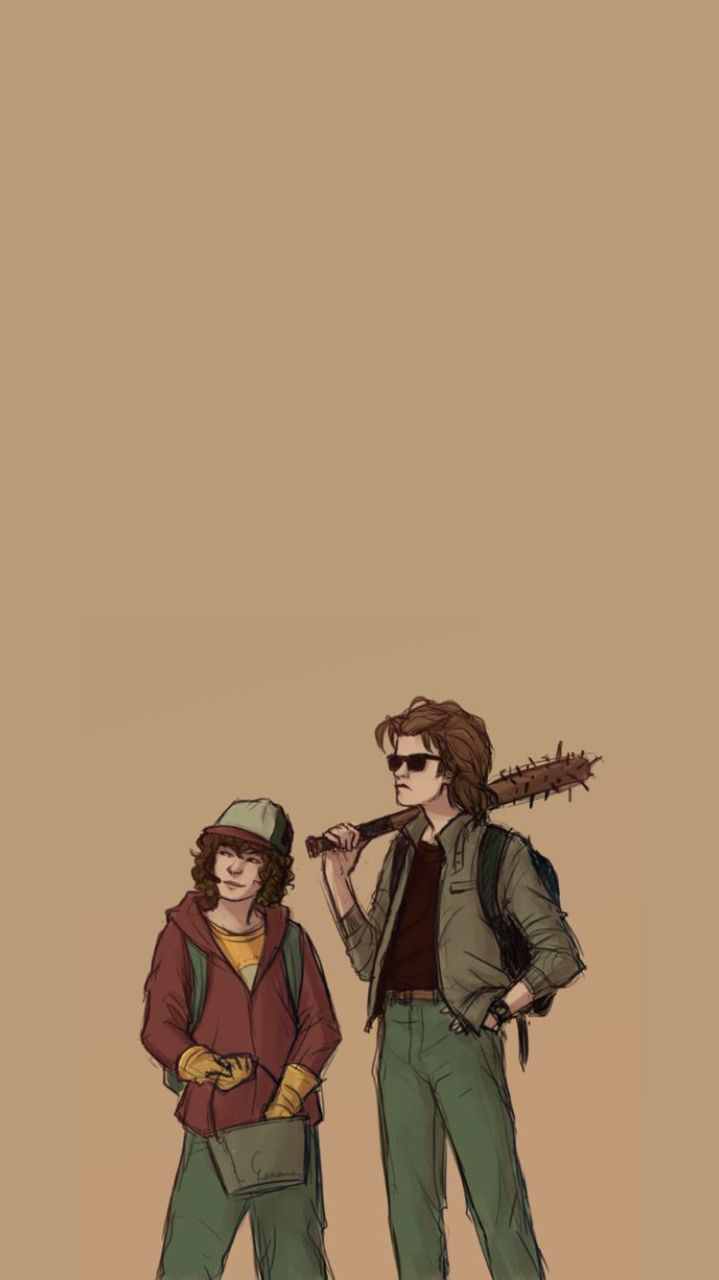 stranger things LOCKSCREENS | Tumblr