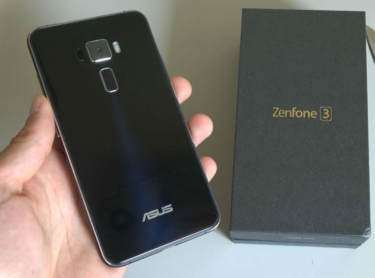 Asus Zenfone 3 Hindi News