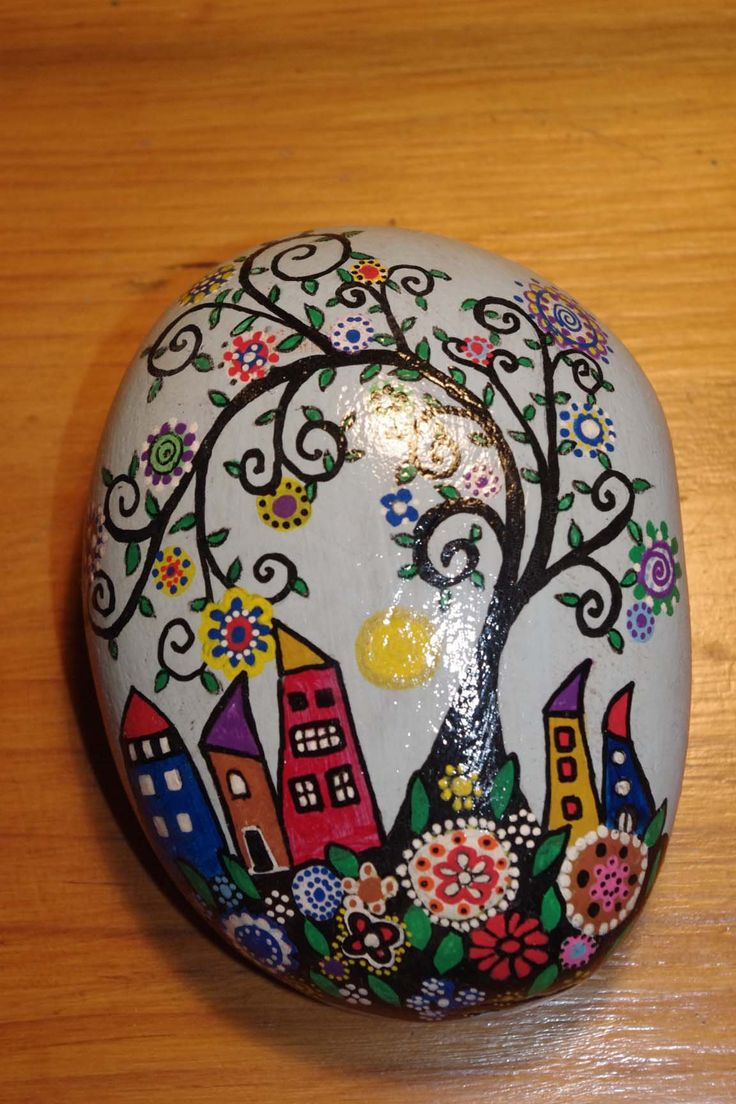 17 mejores ideas sobre macetas pintadas en pinterest for Pintura para pintar piedras