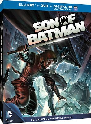 Son of Batman (2014) 1080p BD25 - IntercambiosVirtuales