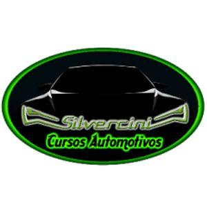 Logo criado para empresa de cursos automotivos