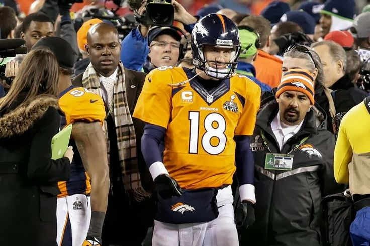 Peyton Manning's legacy ~ Hot Naked News