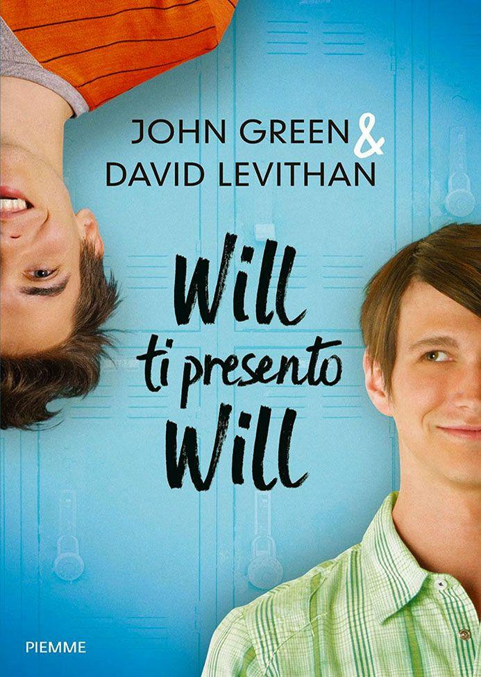 Will ti presento Will di John Green & David Levithan