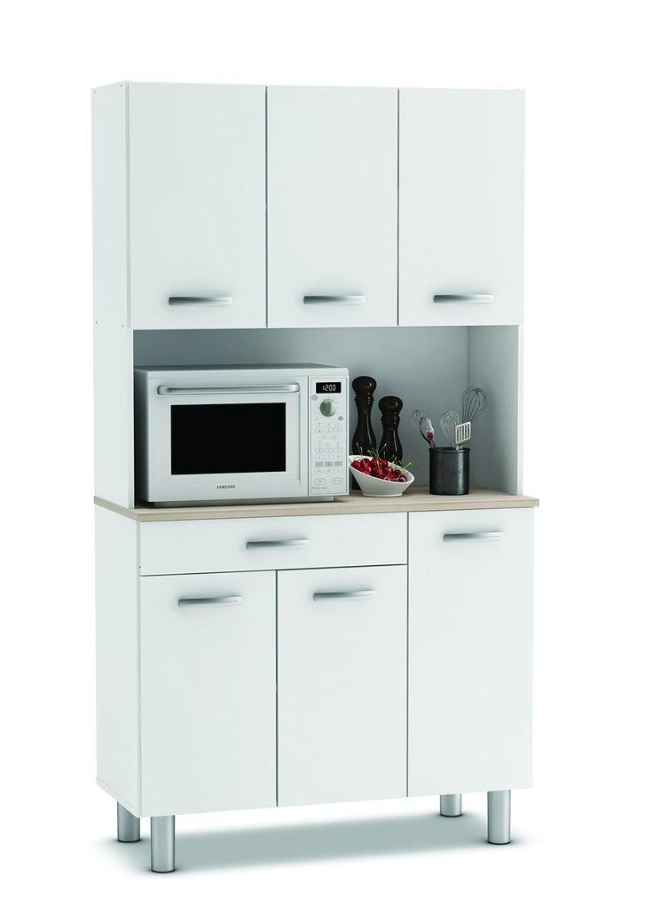 162 best Studio Apartment Decor images on Pinterest Monogram - küchenschrank mit arbeitsplatte
