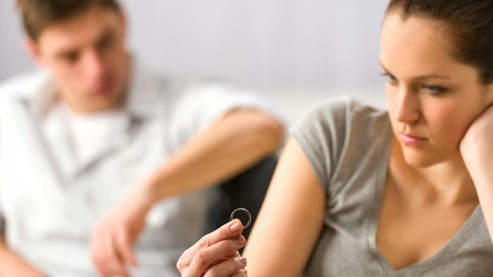 Penyebab Perceraian - Hindari 4 Hal Sepele Ini Biar Rumah Tangga Tak Pernah Say Goodbye