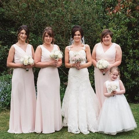 9fd3b78242 Bridal Gown · Wedding Dresses · Real Weddings – Matchimony