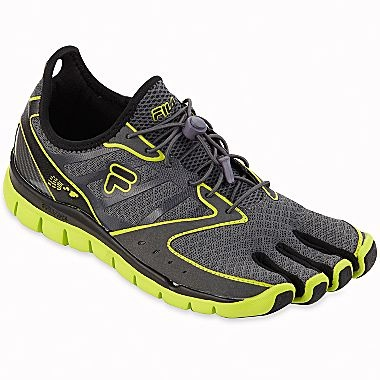Fila® Mens SKELE-TOES AMP - jcpenney | My Style ... - photo #20
