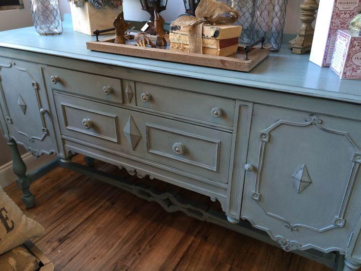 Painted Vintage Furniture For Sale