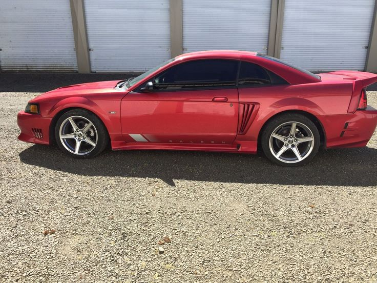 Ford: Mustang S281 2002 ford mustang saleen s 281 644 Check more at http://auctioncars.online/product/ford-mustang-s281-2002-ford-mustang-saleen-s-281-644/