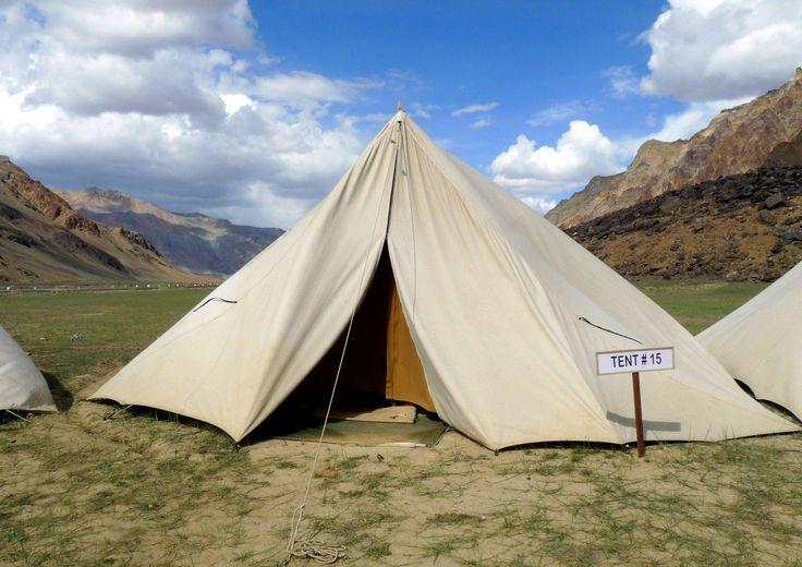 Camping Places in India - Leh Ladakh