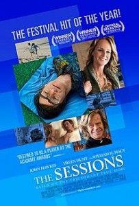 The sessions - Avec Helen Hunt