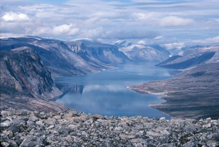 nunavut environmental protection act