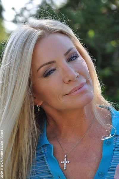 Shannon Tweed - By Andre Cohen Photography ©