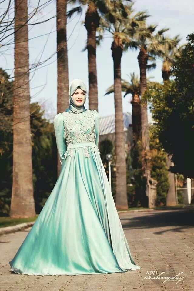 Turkish style Muslimah fashion inspiration