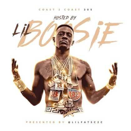 Coast 2 Coast Mixtape Vol. 305 – Hosted By Boosie BadAzz @boosieofficial