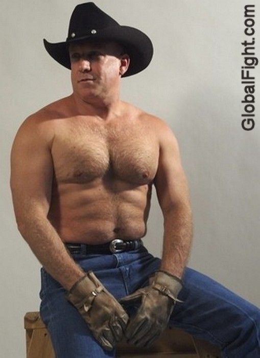 Gay cowboy smithville texas