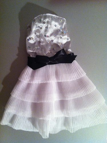 Unreleased Lorifina dress