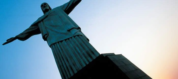 Brazil - Naturally and Culturally – Exciting!