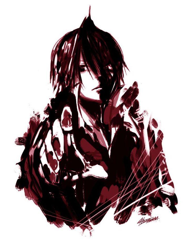 Zeref Fairy Tail ゼレフ