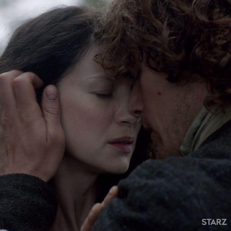 Feel their love come to life. Outlander Season 3 premieres September 10 on STARZ.