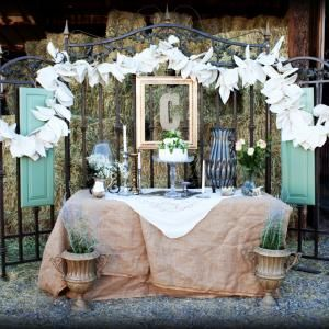 vintage cake table wedding decorations utah wedding decor rentals salt lake provo orem our - Wedding Decor Rentals