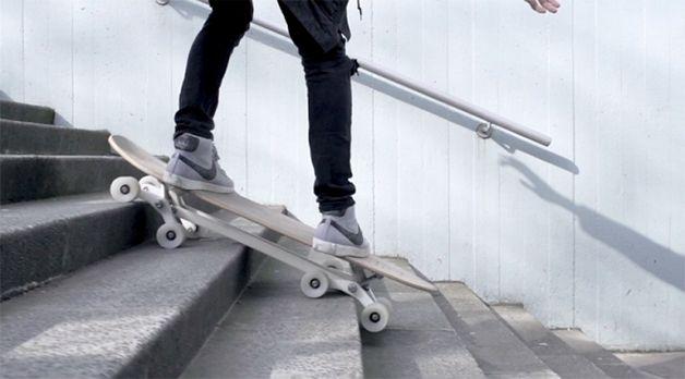 http://www.hypeness.com.br/2013/08/com-este-skate-de-8-rodas-voce-consegue-ate-descer-escadas/