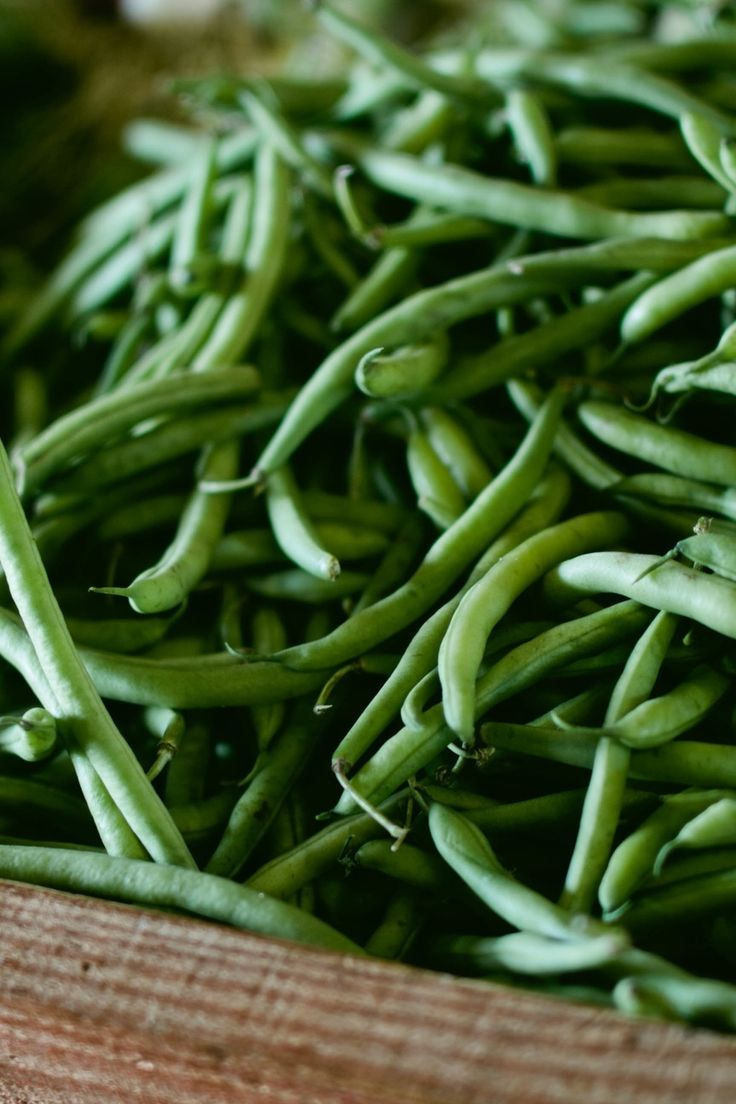 Free stock photo of food, vegetables, beans, green