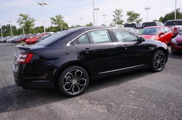 Ford Taurus Sho For Sale