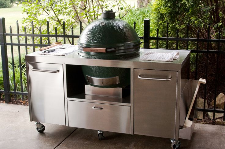 Outdoor Bbq Grill Designs