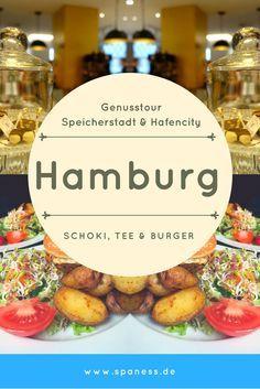 Hamburg Tipps – Genuss-Tour durch Hamburger Speich…