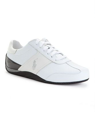 Polo Ralph Lauren Shoes, Bentwinds Sneakers - Mens Sneakers & Athletic - Macy's