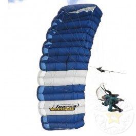 Icarus Tandem Parachute Canopy (Custom in 13 weeks)  sc 1 st  Pinterest & Best 25+ Icarus canopies ideas on Pinterest | Skye no parachute ...