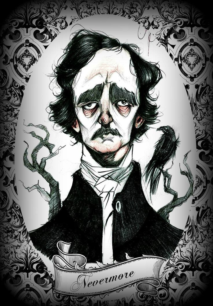 The horrors of poe