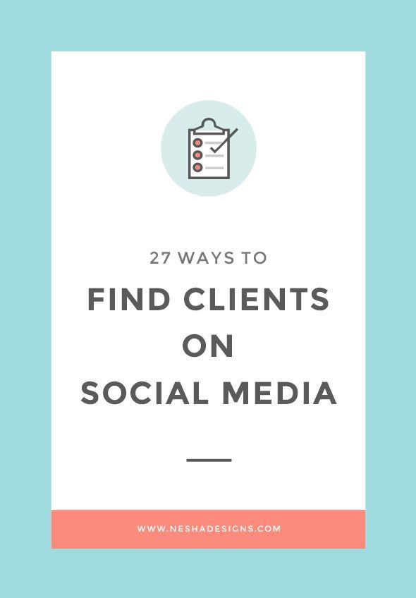 Over the last few weeks, I wrote about 12 myths freelancers believe about social media marketing and why it probably hasn't worked for you yet. (I also made this cute Social Media Action Plan to help