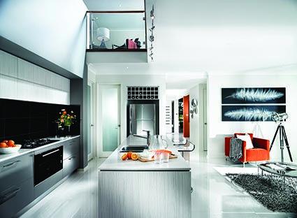 Parkhill 29 || Clarendon Homes Kitchens