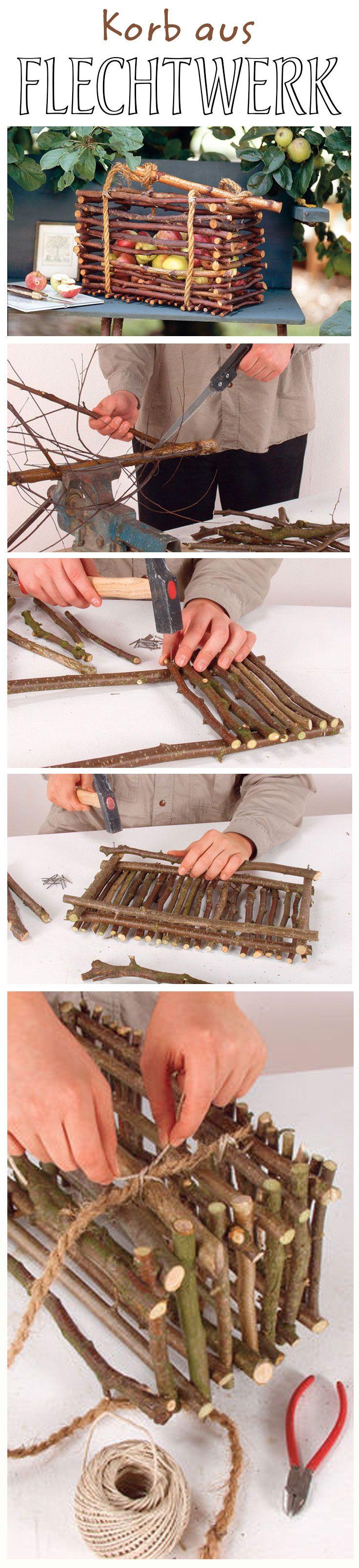 Deko wohnung holz  Die besten 25+ Holz deko selber machen Ideen auf Pinterest ...