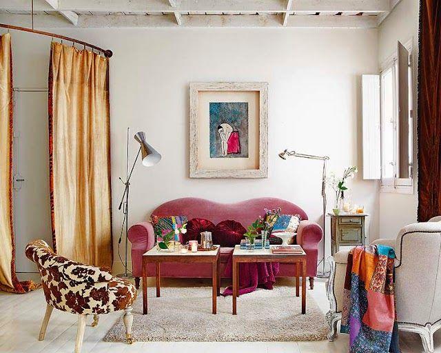 VM designblogg: Κατοικία στην Ισπανία