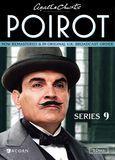 Agatha Christie's Poirot: Series 9 [2 Discs] [DVD]