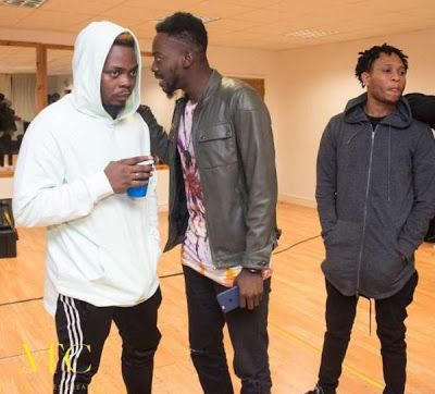 Adekunle Gold Viktoh & Chinko Ekun set to leave YBNL    Adekunle Gold Viktoh and Chinko Ekun are leaving YBNL following the termination in their -year recording and control settlement every.  In the meantime the musicians are nevertheless trying to Olamide as they fear for their destiny.  Adekunle Golds contract with YBNL recently expiredan insider said.Hes yet to decide on his contract renewal because hes not ready to go unaided.  Adekunle joined YBNL as an artiste for the duration of the…
