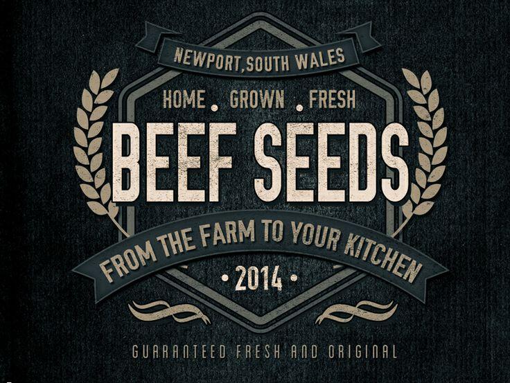 Home grown fresh Beef Seeds