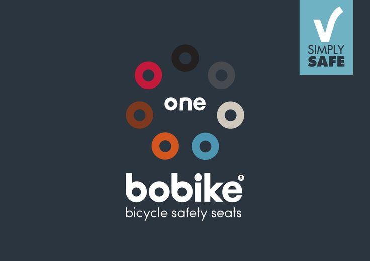 2015 Bobike ONE brochure  Bobike introduceert voor het seizoen 2015 de volledig nieuwe Bobike ONE. Het nieuwe kinderzitje heeft een modern design en kan sneller gemonteerd worden dankzij het Click & Go systeem.