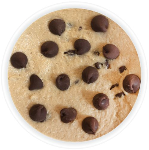 Cookie Do NYC serves safe to eat cookie dough like it was ice cream: 550 LAGUARDIA PLACE IN GREENWICH VILLAGE IS NOW OPEN.