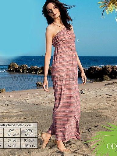 Maxi šaty Maya   Online-AVON.cz