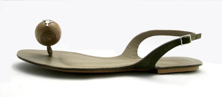 Carla Szabo/Sepala sandals