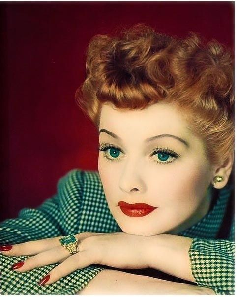 i ♥ Lucy!! beautiful photo