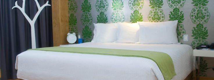 Hotel NH Querétaro
