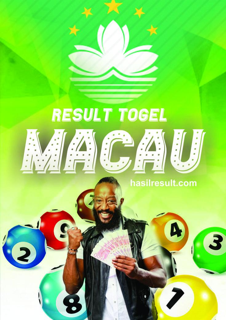 #resultmacau #togelmacau #datamacau #hasilresult