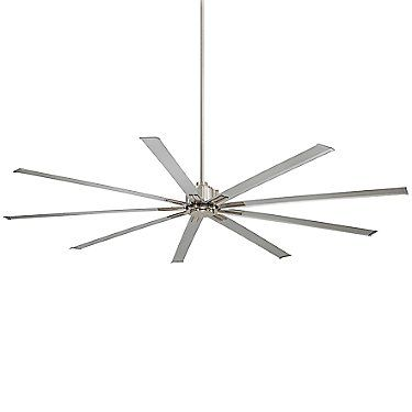 Large Ceiling Fans | Big Fans & Great Room Ceiling Fans at Lumens.com
