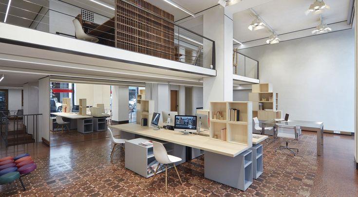 Sedia Ufficio Arredo Ufficio.Unifor Office Furniture Cases Office Chairs Desks Unifor